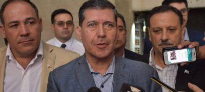 La Rioja va a la justicia contra Nación por la suba de la tarifa eléctrica