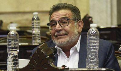 Congreso Nacional: El jefe de Gabinete mencionó obras que realizan en La Rioja y Beder Herrera lo corrigió