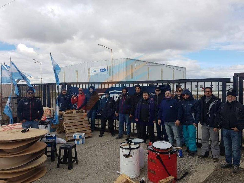 Carrier despidió 8 supervisores a horas de un encuentro ASIMRA-AFARTE