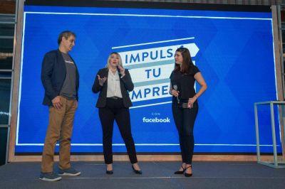 Gobierno y Facebook brindaron una capacitación en el uso de la red social al sector empresarial