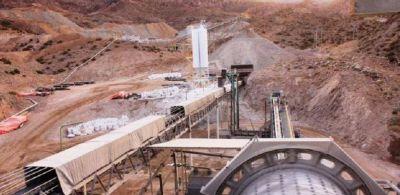 Confirman el despido de 280 trabajadores de la mina Casposo en San Juan