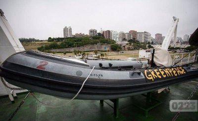 Primer encuentro del año para nuevos voluntarios de Greenpeace en Mar del Plata