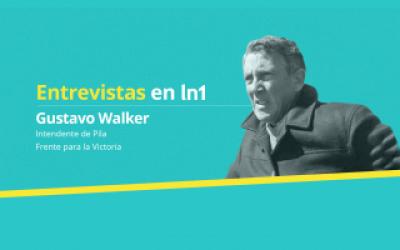 """Intendente de Pila sobre Cambiemos: """"Están aprendiendo a gobernar con el sufrimiento de la gente"""""""