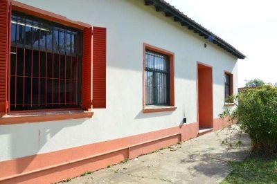 El RENATRE finalizó obras en una escuela rural de Saforcada, Provincia de Buenos Aires