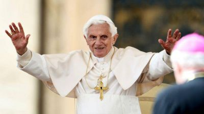 Benedicto XVI habló por primera vez del abuso sexuales en la Iglesia: