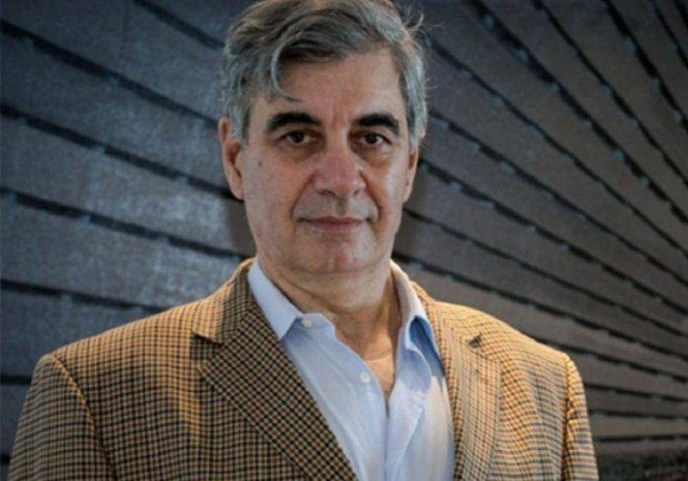 Renunció el Presidente de la ex ENARSA