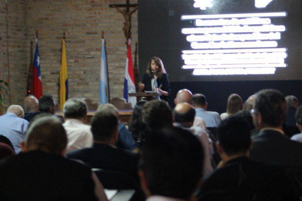 Encuentro de Líderes Católicos con Responsabilidades Políticas y Pastores Católicos