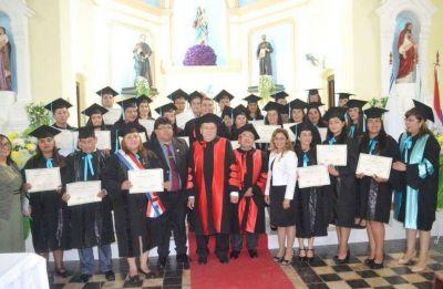 Obispo del Chaco insta a invertir en educación