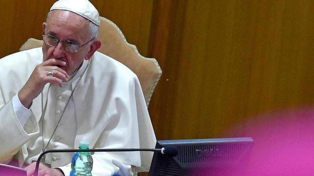 El Papa: la trata deshumaniza a las víctimas y convierte en animales a los autores