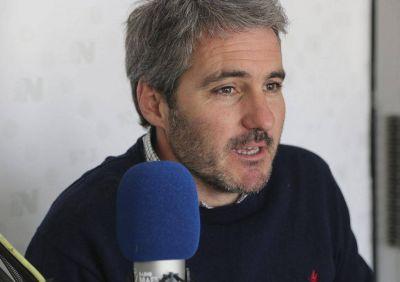 """""""El de Facundo López es un gobierno agotado"""""""