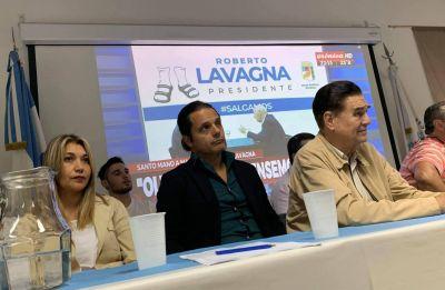 "Sindicatos se unen al operativo ""consenso"" de Lavagna"