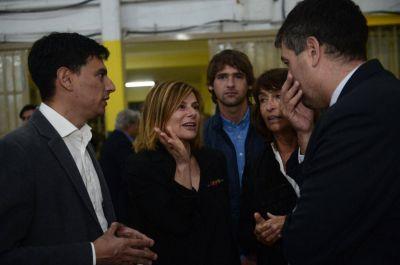 Julio Garro, Florencia Saintout y José Arteaga: ¿que unió a la política platense?
