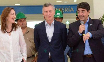 Un tigre con mil manchas: Jorge Macri y el mundo de las offshore, el narco y la recolección de basura