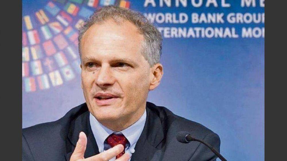 El FMI admite que Argentina puede no recuperarse este año