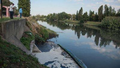 Encontraron el origen del olor nauseabundo que invadió el sur de la ciudad de Buenos Aires