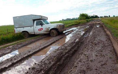 """Daniel Rodríguez: """"Arreglar y mantener los caminos rurales no debería ser una propuesta ni compleja ni excesivamente ambiciosa"""""""