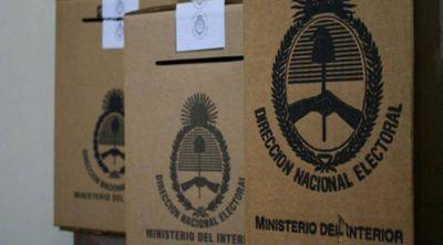 Entre Ríos y Córdoba van a las urnas