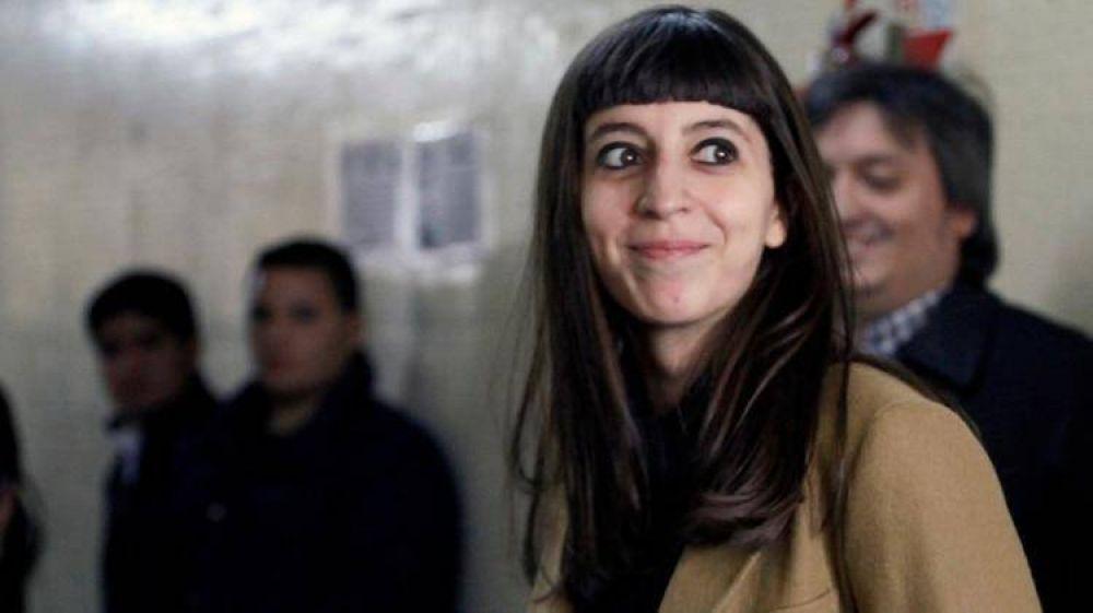 Una bomba de tiempo llamada Florencia Kirchner