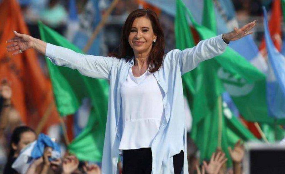 El plan para que Cristina Kirchner baje el precio de los alimentos hasta un 40%