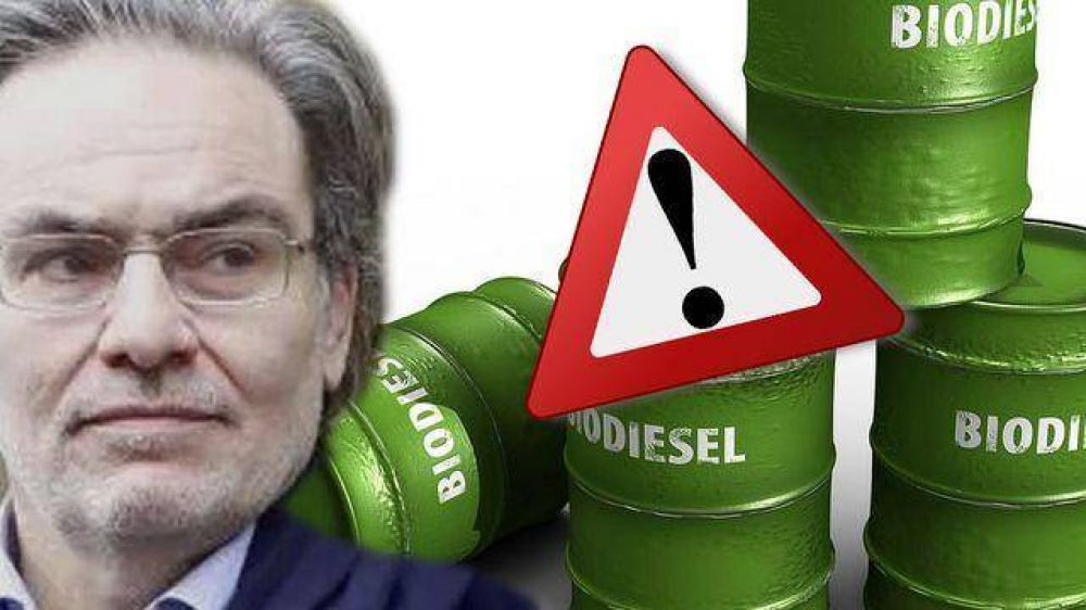 En plena crisis del biodiesel, Pymes reclaman una solución urgente al Gobierno