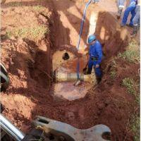 Por problemas en un acueducto, barrios de Garupá sin servicio de agua potable