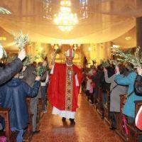 """Monseñor Gabriel Mestre:""""Reconozcamos que necesitamos el perdón de Dios en esta Pascua"""""""