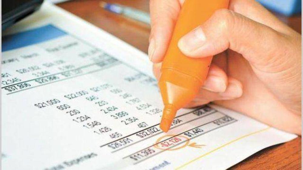 Ganancias: la AFIP estableció cómo declarar el balance ajustado por inflación