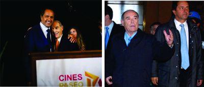 Mar del Plata, la unidad de negocios del sciolismo: Curuchet, Iriart y Alberto Pérez; el armado y nexos con Aldrey Iglesias