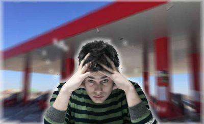 Detectan alto nivel de estrés entre los trabajadores y empresarios de Estaciones de Servicio