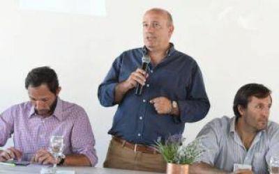La Coalición Cívica bonaerense también ratificó su continuidad en Cambiemos