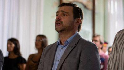 La Justicia obliga a intendente de Cambiemos a reconocer a su hijo de 23 años