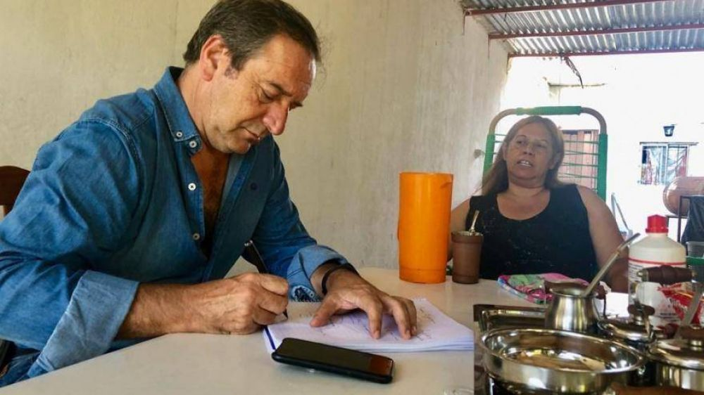 """Un """"saliente"""" de Cambiemos dijo que la eliminación de las colectoras es un atropello a la constitución"""