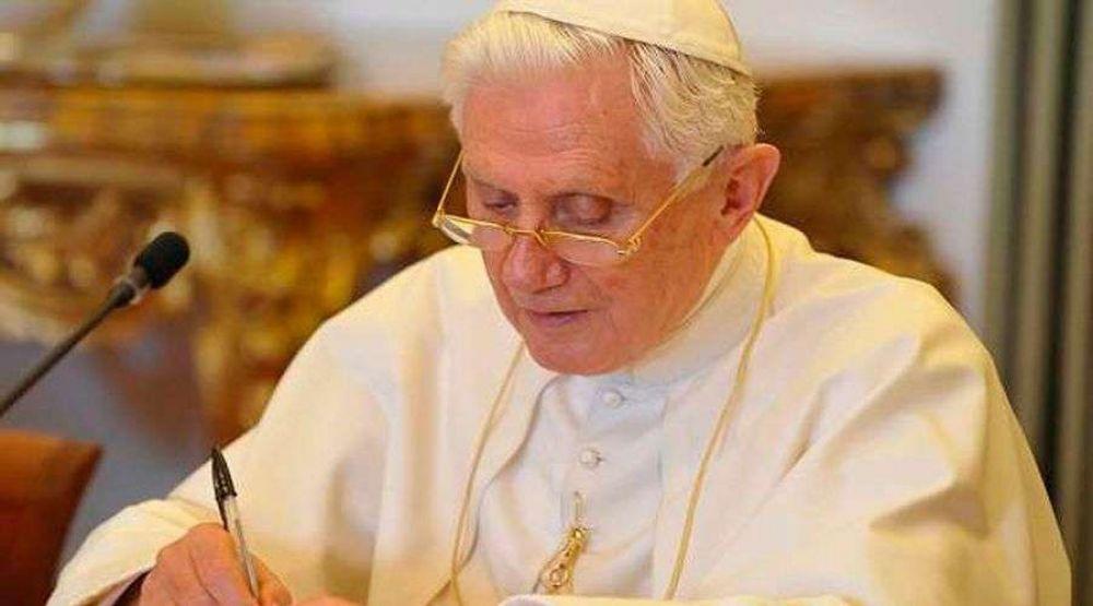 El documento de Benedicto XVI sobre la Iglesia y los abusos sexuales