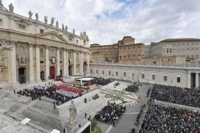 Jornada Mundial de la Juventud: Francisco invita a los jóvenes a rezar el rosario por la paz en el mundo