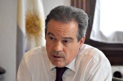 Procesaron al fiscal general Fernández Garello por delitos de lesa humanidad