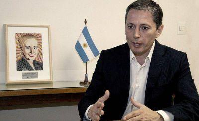 "Fernando Gray: ""Duele ver a Mar del Plata tan mal"""