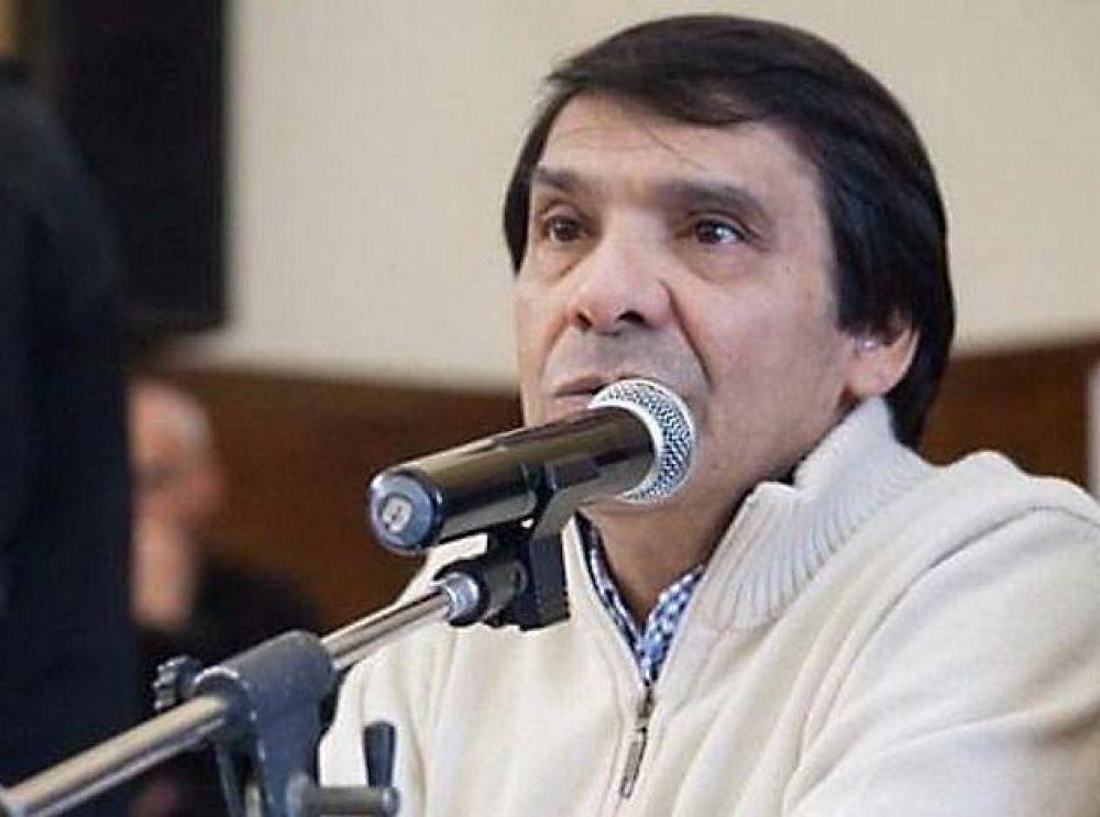 """Váttimo: """"Tenemos el peor intendente de la historia de Mar del Plata"""""""