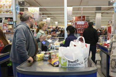 La canasta básica aumentó en Mar del Plata un 171 por ciento en tres años