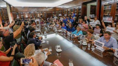 Paritaria docente: tras meses de conflicto el gobierno bonaerense y Suteba llegaron a un acuerdo