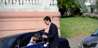 Juan Manuel Urtubey también decidió separar la elección de Salta de la presidencial
