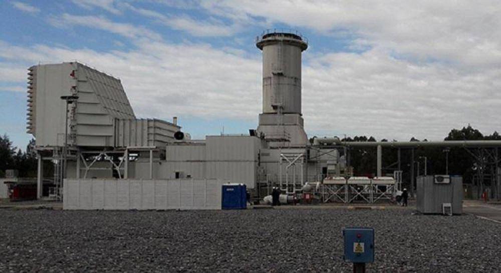 Temor de despidos y falta de servicio por el fin de la concesión de dos centrales térmicas chubutenses