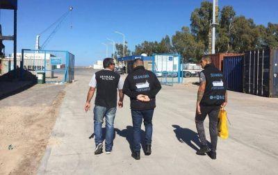 SEAMARA: La oposición recorre el país y suma adhesiones para destronar a Lizarraga