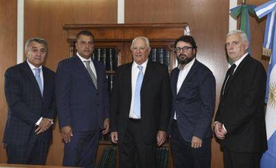 APOC llama a asamblea por el conflicto en el Tribunal de Cuentas