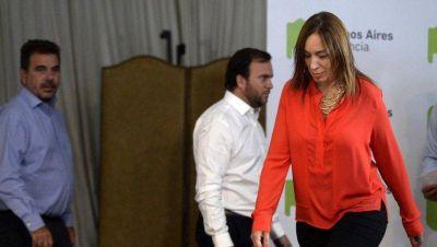 Las derrotas de Cambiemos ponen en duda la imagen ganadora de Vidal