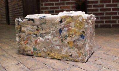 Capacitación en reciclaje de residuos