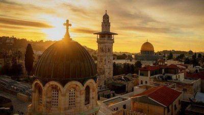 Judíos y cristianos. Benedicto XVI en diálogo con el Rabino Folger