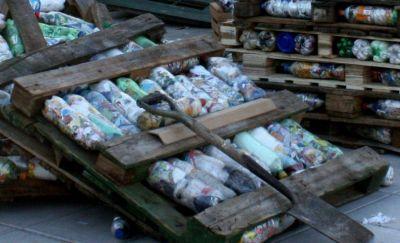 Eco-ladrillos: cómo reciclar residuos plásticos para utilizarlos en construcción sustentable