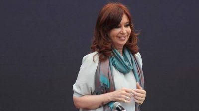 Movidas en el tablero del PJ: se afirman los gobernadores y CFK juega a la moderación