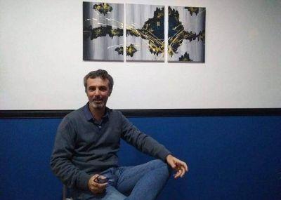 Alonso presentó un proyecto de góndolas para el partido de La Costa