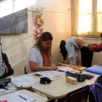 Comenzó la campaña de Prosane, que llegará a todas las escuelas del distrito